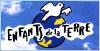 Logo : Enfants de la Terre.