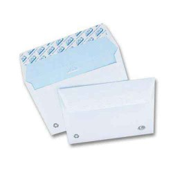 Enveloppes blanches 114x162mm C6 GPV Every Day fabriquées en France