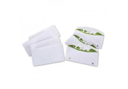 Enveloppes recyclées insertion automatique 114x229mm Envel Matic ERA PURE GPV