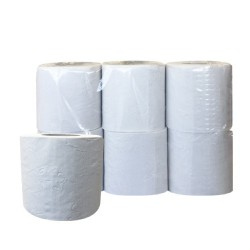 Rouleaux papier toilette recyclé x12 Made in France Eco LUCART