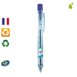 Stylo bille recyclé B2P rechargeable 1 mm PILOT