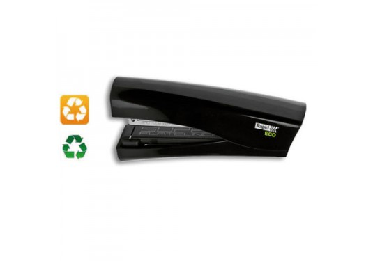 Agrafeuse ECO STAND UP 100% recyclé RAPID