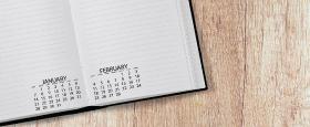 Agendas, calendriers, plannings, éphémérides 2021