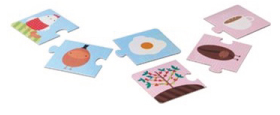 Notre sélection de puzzles