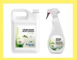 Produits d'entretien écologiques professionnels en soldes