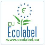 Logo Ecolabel Européen