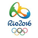 Logo : Jeux Olympiques Rio 2016
