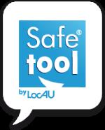 Logo : Safetool.