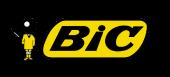Logo : Bic.