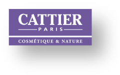 Logo : CATTIER.