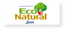 Logo : Eco Natural Lucart