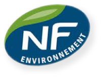 Logo : Norme NF Environnement
