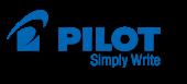 Logo : Pilot.