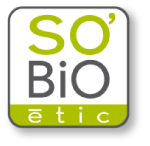 Logo : SO'BIO étic.